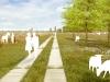 3rd prize – hochC Landschaftsarchitektur