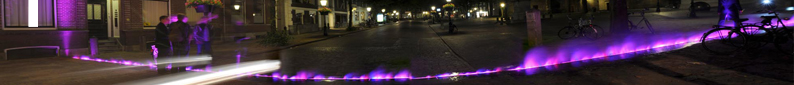 paisea #013 by night