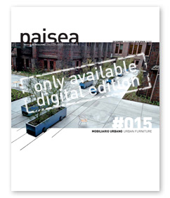 paisea #015 urban furniture_only available digital edition