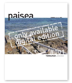 paisea #001 land/sea_only available digital edition