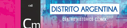 Argentina District