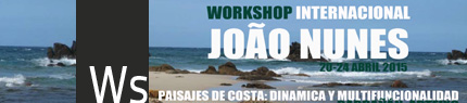 João Nunes Workshop