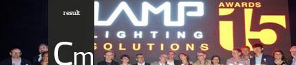 lamp awards