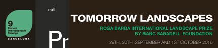 Rosa Barba Prize
