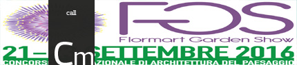 Flormart Garden Show 2016