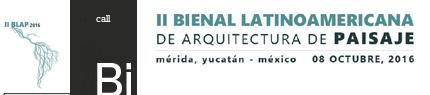 Architecture of Landscape Biennial