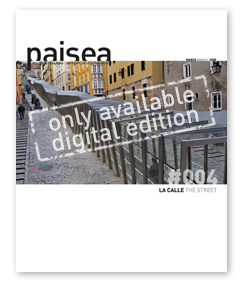 paisea #004 the street_only available digital edition