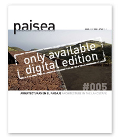paisea #005 architecture in the landscape_only available digital edition