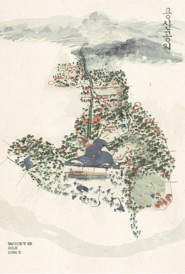 west 8 - Yongsan