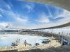 ganador renovación St. Petersbourg Pier - Michael Maltzan & Tom Leader Studio
