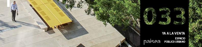 033 espacio público urbano