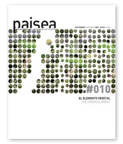 paisea #010 el elemento vegetal