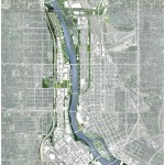ganador Minneapolis Riverfront Design Competition