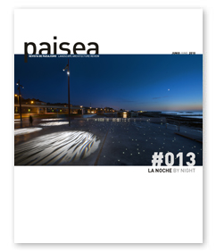 paisea #013 by night