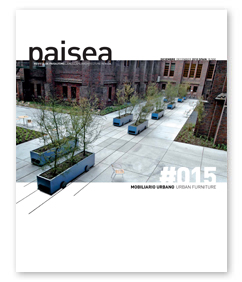 paisea #015 urban furniture