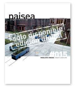 paisea #015 mobiliario urbano_sólo disponible en edición digital