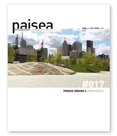 paisea #017 urban park 2