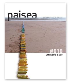 paisea #018 landscape & art