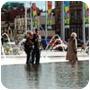 Platzgestaltung Eichplatz en Jena