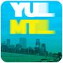 YUL-MTL: Moving Landscapes