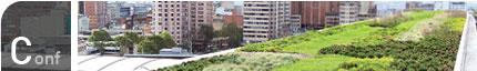 Green Roof Workshop. BCN 2012