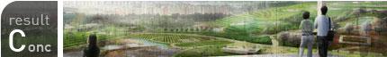 ganadores parque Yongsan. Seúl