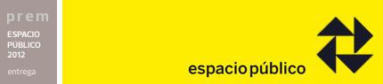 Premio Europeo Espacio Público 2012