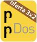 Oferta 3×2 en paisea y paiseaDos