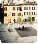 Concurso remodelación de Piazza Marconi y Piazza Fermi