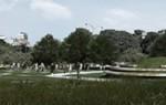 Parque y centro de exposición