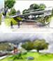 Resultado concurso parque y centro de convenciones buenos aires