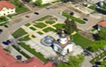 Concurso centro Belgorod