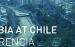 Columbia at Chile