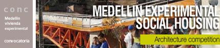 Medellin: vivienda experimental