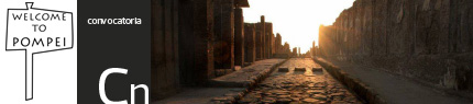 Concurso Pompei