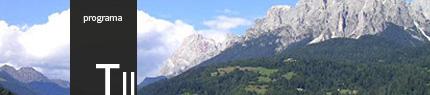 Camposaz Dolomiti 2015
