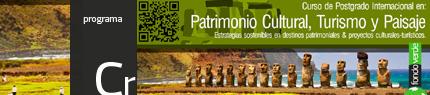 Patrimonio Cultural, Turismo y Paisaje
