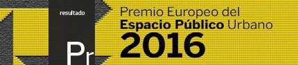 Premio Europeo del Espacio Público Urbano