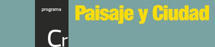 Curso Paisaje y Ciudad