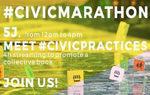 #civicmarathon
