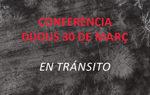 Conferencia de María Goula