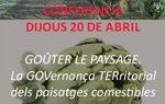 Conferencia de Sònia Callau