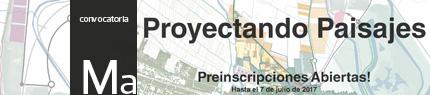 Paisea revista de paisajismo landscape architecture - Master en paisajismo ...