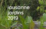 6º Festival de Jardines de Lausanne