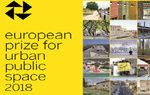 Finalistas Premio Europeo del Espacio Público Urbano