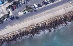Concurso de remodelación y ampliación del Paseo del Mediterraneo de Altea