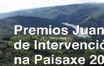 Premio Juana de Vega «Intervenciones en el Paisaje» 2020