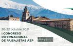 I Congreso Internacional de Paisajistas AEP