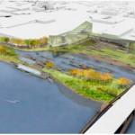 ganador Minneapolis Riverfront Design Competition