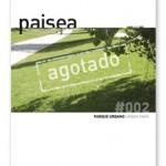 paisea #002 parque urbano_AGOTADO